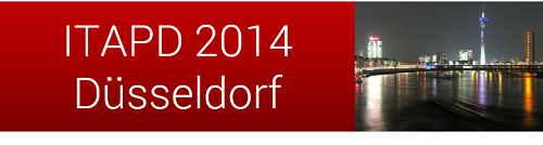 IT Application Performance Day 2014 in Düsseldorf
