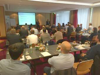 IT APPLICATION PERFORMANCE DAY 2015 | Frankfurt am Main