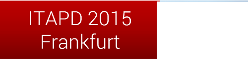 IT Application Performance Day 2015 in Frankfurt