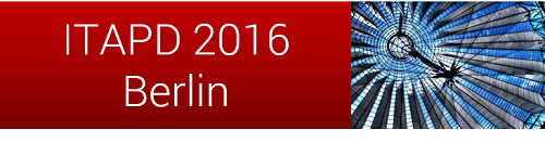 IT Application Performance Day 2016 in Berlin