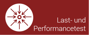 Lasttest & Performancetest