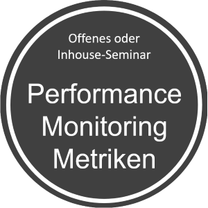 IT Performance Monitoring Metriken Seminar