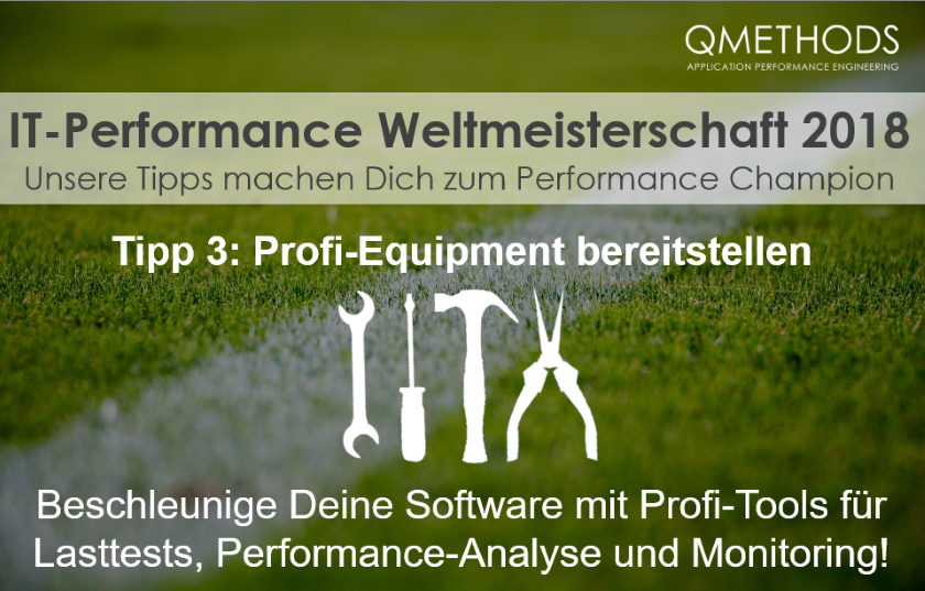 IT-Performance Weltmeisterschaft Tipp 3