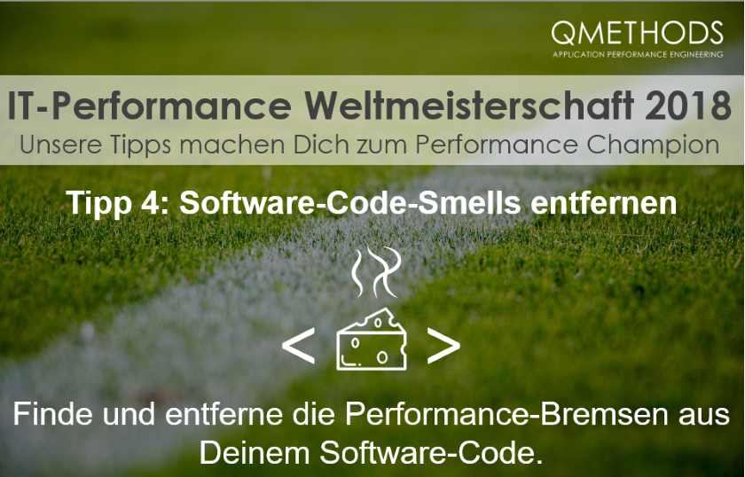 IT-Performance Weltmeisterschaft Tipp 4