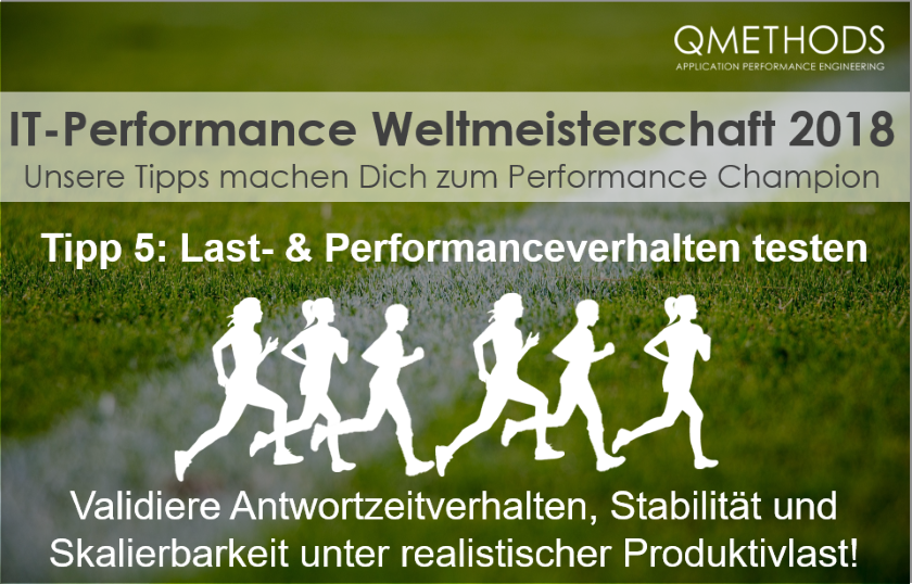 IT-Performance Weltmeisterschaft Tipp 5