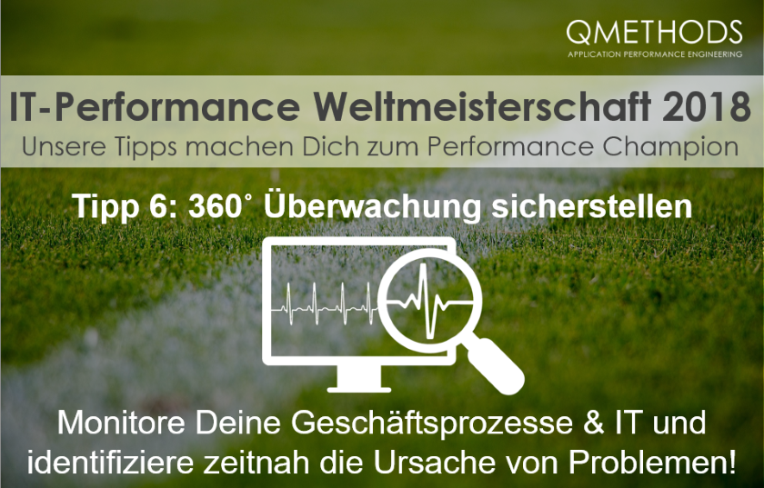 IT-Performance Weltmeisterschaft Tipp 6
